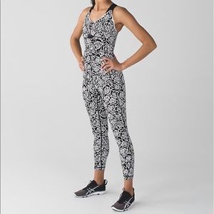 Lululemon Jumpsuit